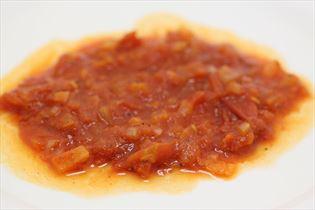 Simpel tomatsovs