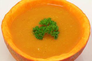 Simpel Hokkaidosuppe