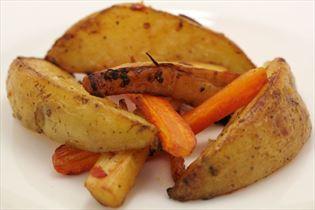 Lækre både-kartofler