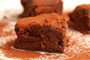 Chokoladekage a la gatau marcel