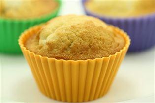Sandkage i muffinform