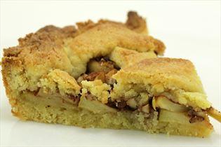 Fynsk Æbletærte