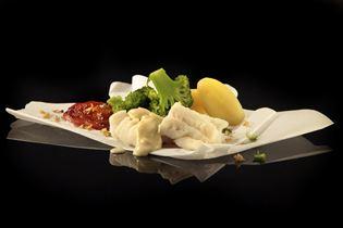 Broccolisuppe med bacon - Madopskrifter.nu