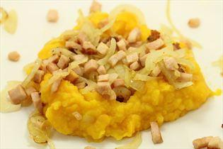 Brændende kærlighed med kartoffel-hokaidomos