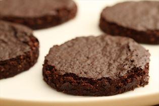 Kalorielette brownie