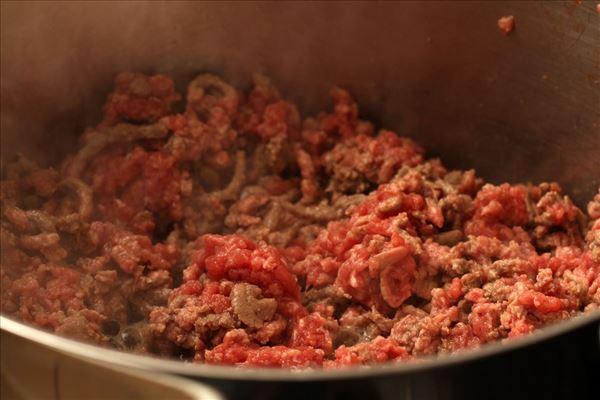 chile con carne opskrift