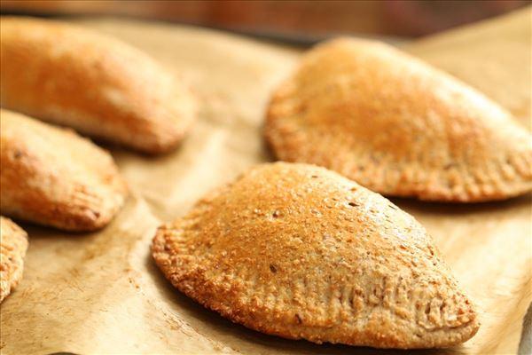 empanadas med oksekød